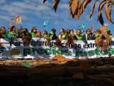 Spaanse boeren willen eerlijke prijzen voor producten