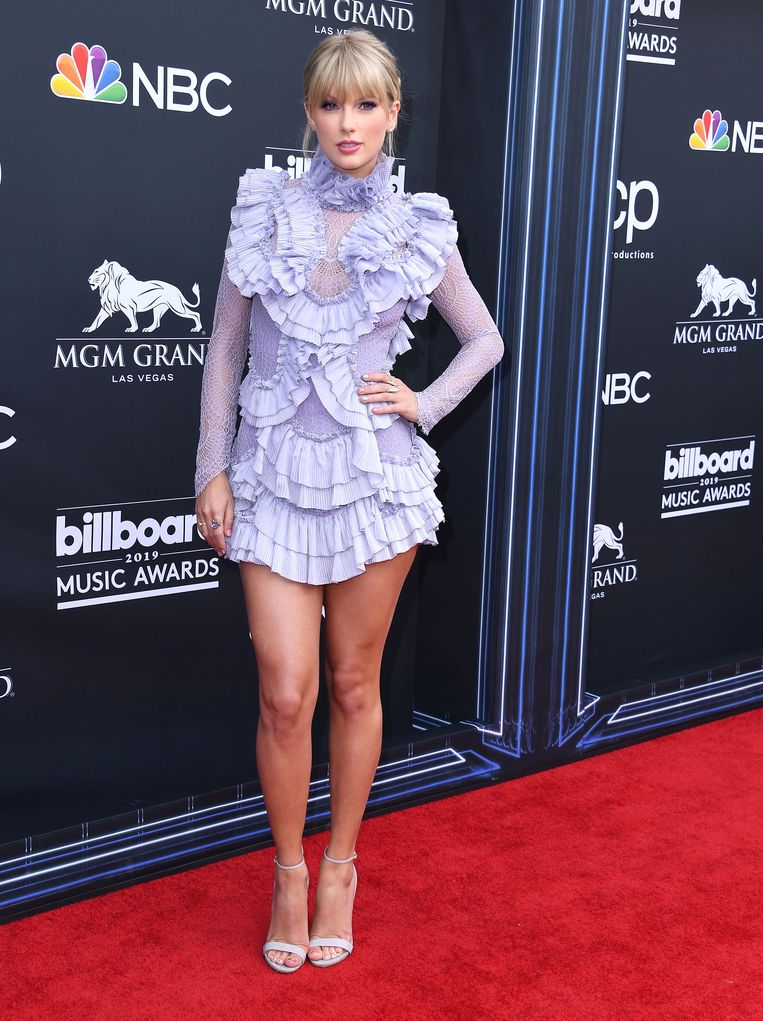 Taylor Swift.  Beeld WireImage