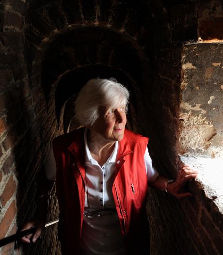 Verleden Leven: De Wageningse redster van Vrouwe Justitia
