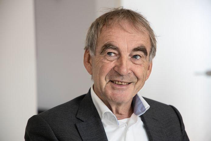 Pieter van Geel.