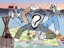Nieuwe burgemeester Moerdijk moet moeiteloos kunnen schakelen: 'Verbindend en daadkrachtig'