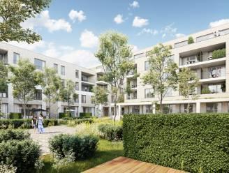 """Vlaanderen investeert 1,3 miljoen in sloop en sanering voormalig ziekenhuis in Mechelen: """"Gezonde leefomgeving creëren door leegstand weg te werken"""""""