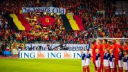 Een Belgische avond die hij nooit nog zal vergeten: blijft Romelu Lukaku nu wél Duivel na het EK 2020?