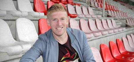 'Bij FC Oss word ik tien keer gelukkiger'