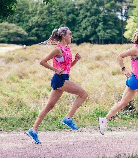 Topatlete Krumins heeft ineens de tijd om boek te schrijven: voor álle hardlopers