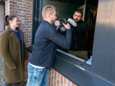 Uitleenactie Arnhemse sportschool: naast het kratje bier nu ook een kettlebell om mee te trainen