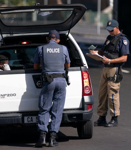 Doden en tientallen arrestaties na kerkdrama Zuid-Afrika
