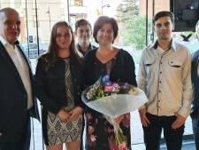 Nieuwe burgemeester Marian Witte: 'Deze kans kon ik moeilijk laten liggen'