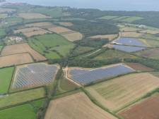 Zonneveld van twaalf hectare gepland op steenworp afstand van recreatieplas Bussloo