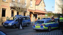 Familiedrama in Duitsland: zoon (26) schiet zes familieleden, onder wie vader en moeder, dood en belt zelf politie