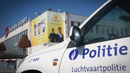 Vrouwen met kilo's cocaïne en heroïne opgepakt op Brussels Airport