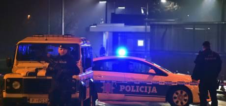Man gooit granaat naar VS-ambassade in Montenegro en blaast zichzelf op