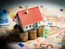 Schaarste op de woningmarkt stuwt de huizenprijzen flink omhoog