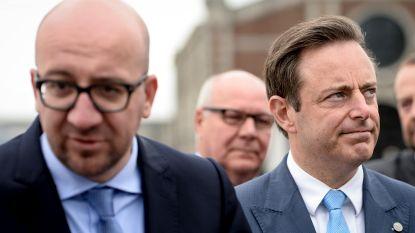 """Charles Michel dient Bart De Wever van antwoord: """"EU is meer dan een verdrag"""""""