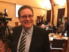 Tannemaat met vier tegenstemmen gekozen tot wethouder Winterswijk