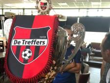DUNO winnaar Gerrit Langeveld-toernooi bij De Treffers