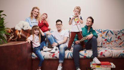Lifestyle-update: Tony's Chocolonely brengt kerstreep uit met glühwein in & JBC eert het afscheid van Samson & Gert met een kledingcollectie