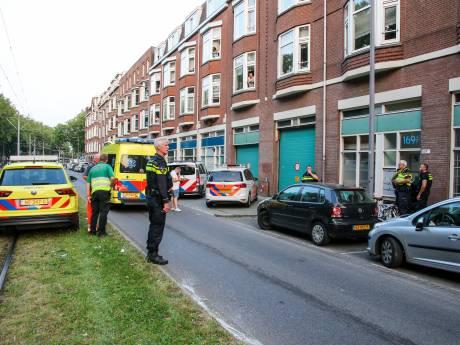 Tiener dood na steekpartij in Rotterdamse woning: 16-jarig meisje aangehouden