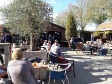 Honderden bezoekers blij naar huis met rommel van Fanfare Wilhelmina