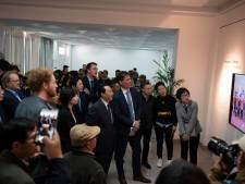 'Breda opent deuren in China voor anderen'