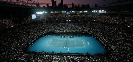 Minister van Sport: 'Hoogst waarschijnlijk' uitstel Australian Open