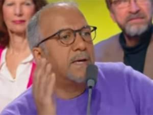 Pascal Légitimus s'excuse après avoir comparé homosexualité et pédophilie