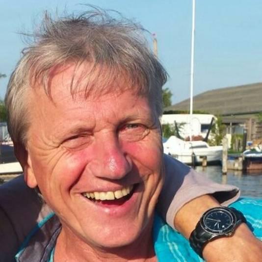 Wim van der Hoorn.