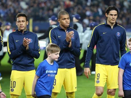 Mbappé volgt Renato Sanches op als Golden Boy