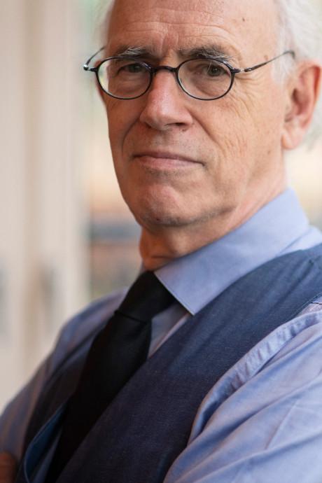 Hoe de tango rust bracht voor oud-museumdirecteur Jan van Laarhoven