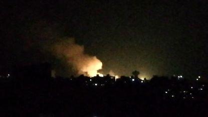 Vijftien doden in Syrië door Israëlische bombardementen
