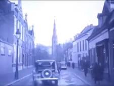 Historische beelden van Eindhoven opgedoken op internet