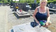 Tien beeldjes gestolen op kerkhof Hogen