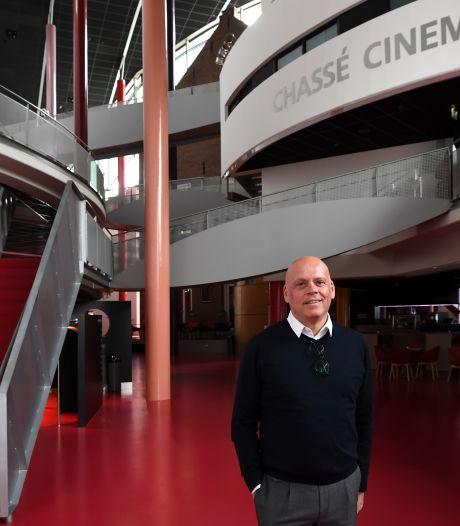Chassé Theater schaart zich vierkant achter zijn belaagde directeur