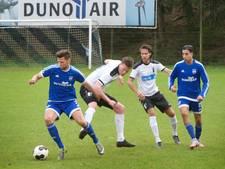 Duno begint competitie in Giessen, ESA thuis tegen Veensche Boys