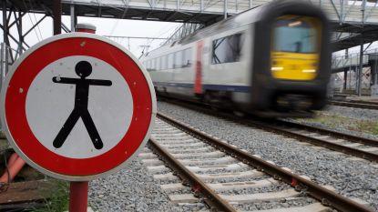 Treinen tussen Doornik en Bergen rijden weer