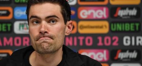 Dumoulin stelt comeback wéér uit: geen Tirreno en Milaan-San Remo