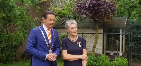 Cranendonck: Een Ridder, een Officier en vier keer Lid in de Orde van Oranje-Nassau