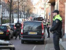 Verdacht pakket gevonden bij synagoge op Koornmarkt in Delft, voorwerp blijkt ongevaarlijk