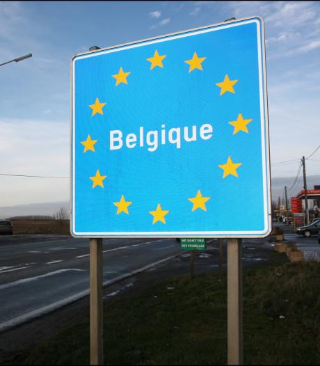 Les Belges voyagent peu... dans leur pays