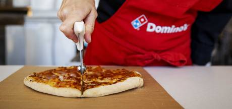 Domino's Pizza opent vestiging op Grote Markt in Hulst