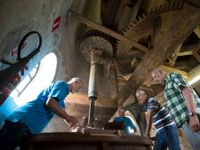 Stichting viert tiende verjaardag renovatie Didamse Martinusmolen