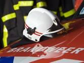 Brandweer Gorinchem hele nacht druk met containerbrandjes