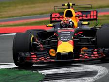 Verstappen tegenvallend naar P8, Hamilton razendsnel