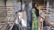 """Gezin met vier kinderen verliest alles in brand: """"Maar we zijn zo dankbaar voor alle steun"""""""