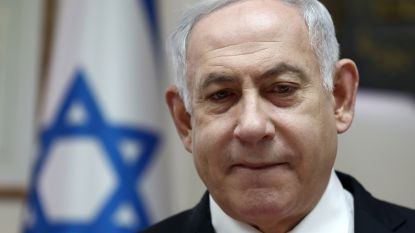 Netanyahu roept zichzelf uit als winnaar voorzittersverkiezingen Likoed-partij