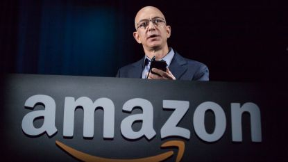 'Amazon richt pijlen op juweliers'