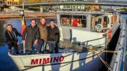 Kortrijk zet boot met bar en optredens in om verkeersinfarct te vermijden tijdens Warmste Week