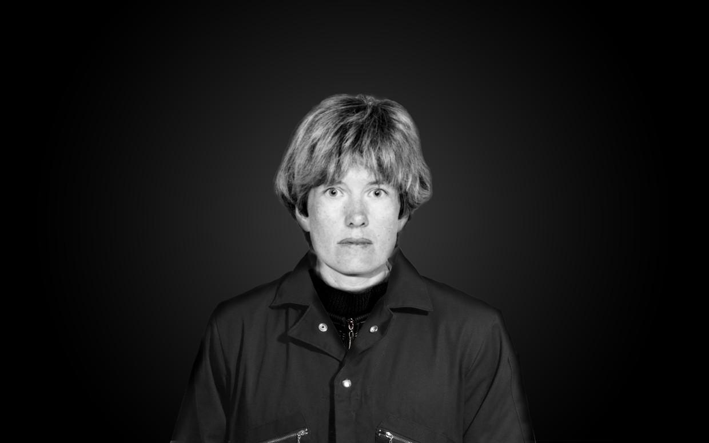 Hilde Van Acker, de enige Belgische op de Europol-lijst meest gezochte misdadigers.