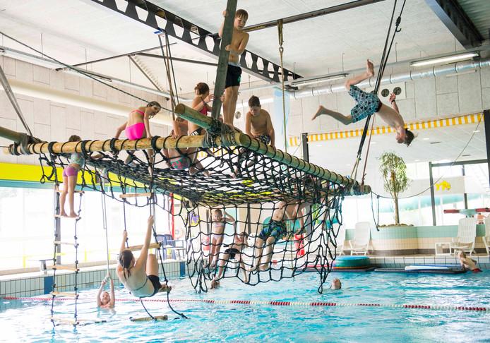 Zwembad 't Spilbroek in Neede