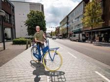 """Win een fiets of streekproductenmand met fotowedstrijd: """"Met #Europabijons laten we burgers Europese projecten ontdekken"""""""